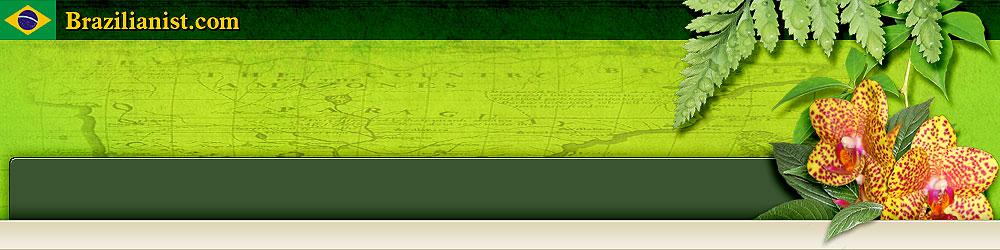 Logo brazilianist.com